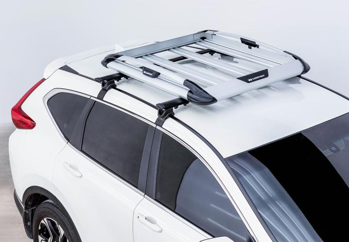 Base Rack for SUVs
