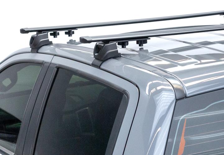 Car Roof Racks, Base Rack