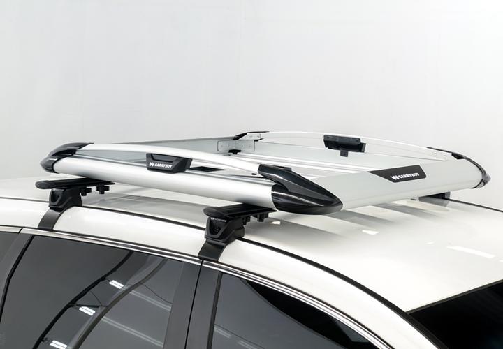 Honda BR-V — Roof Rack Set