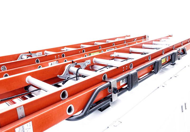 Roof Racks for Tradesmen