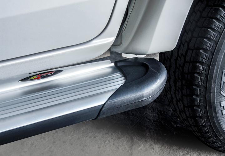 CB-551 — Aluminum Side Step